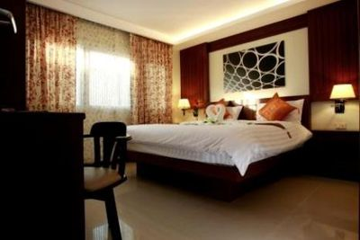 Hotel Patong Terrace Boutique Hotel