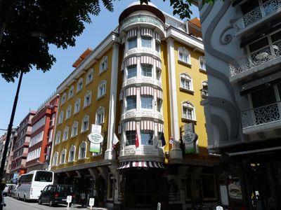 Hotel Yasmak Sultan