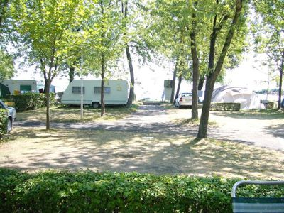Camping Yacht
