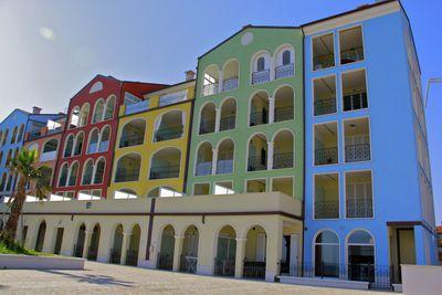 Aparthotel Marino's