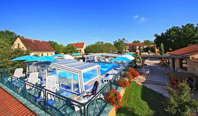 Vakantiepark La Truffière