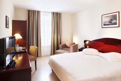 Hotel L' Amiraute