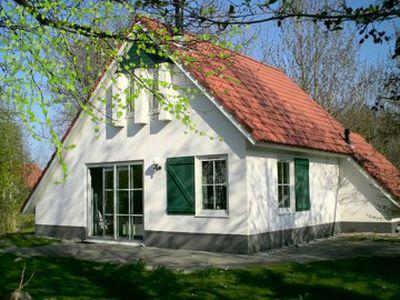 Vakantiehuis Suyderoogh 75