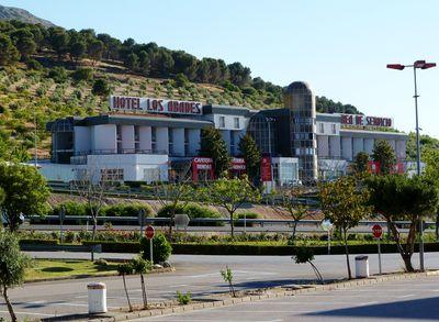 Hotel Los Abades