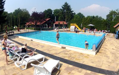 Camping De Pier Recreatie