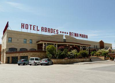 Hotel Abades Reina Maria