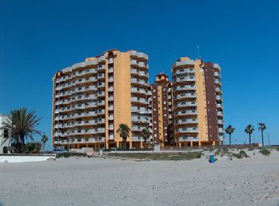 Appartement Playa Principe