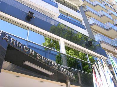 Aparthotel Armon Suites