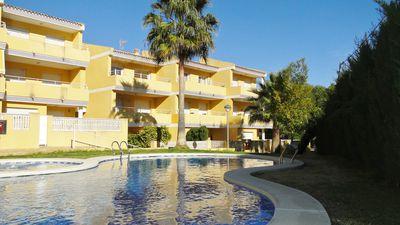 Appartement Amarillo Albir