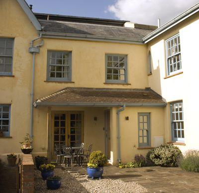 Vakantiehuis Paxford Cottage