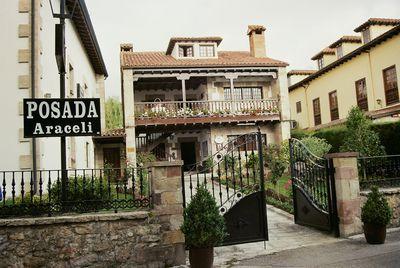 Hotel Posada Araceli
