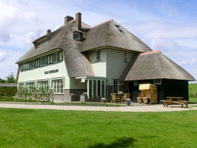 Bed and Breakfast Villa Nieuwland