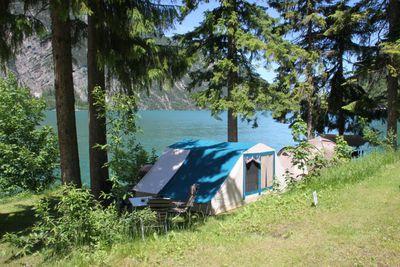 Camping Schwarzenau