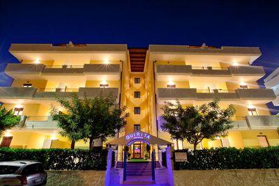 Appartement La Guirita Residence Resort