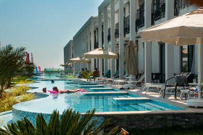 Hotel Jiva Beach
