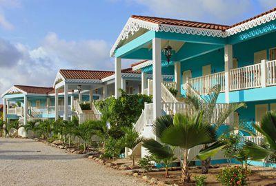 Appartement Ocean Breeze