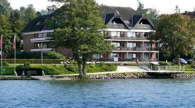 Hotel Seehotel Diekseepark