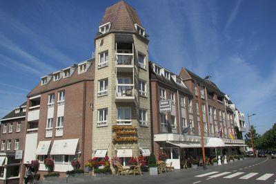 Hotel Golf & Welness Hotel Tummers