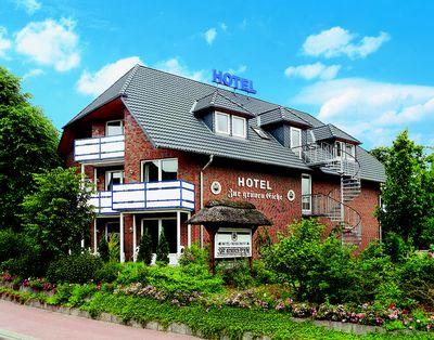 Hotel AKZENT Hotel Zur Grünen Eiche