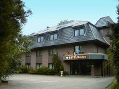 Hotel AKZENT Hotel Borchers