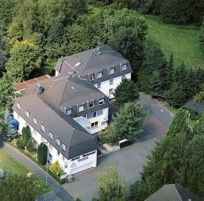 Hotel AKZENT Hotel Schildsheide