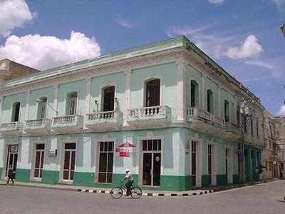 Hostel Vista Park