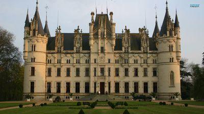 Kasteel Chateau de Challain