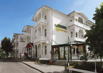 Hotel AKZENT Waldhotel Göhren / Kur- und Wellness Hotel Mönchgut