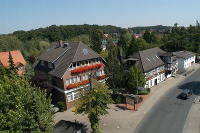 Hotel AKZENT Hotel Zur Wasserburg