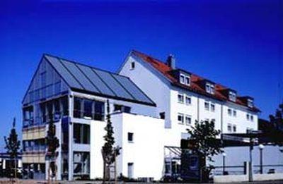 Hotel Stadthotel Heilbronn
