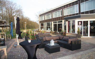 Hotel Van Saaze