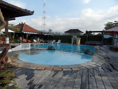 Hotel Bali Taman Beach Resort & Spa