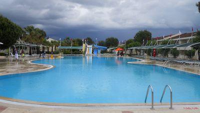 Hotel Aska Costa Holiday Club
