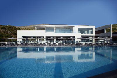 Hotel Tesoro Blu