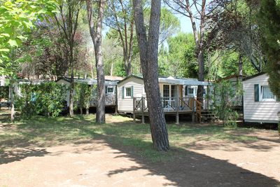 Camping Capfun Domaine des Fumades