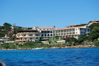 Hotel Club Baja Sardinia