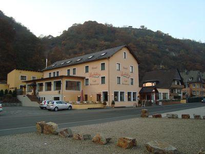 Hotel Loreleyblick