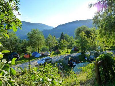 Camping Dachstein