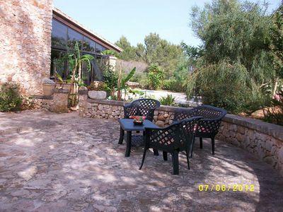 Vakantiehuis Finca WuMi Mallorca