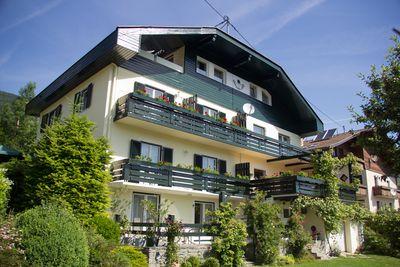 Appartement Landhaus Danita