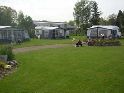 Camping Minicamping De Kleine Abtshoeve