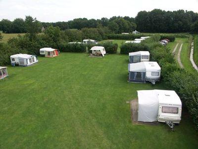 Camping De Houtwal