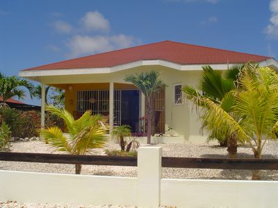 Vakantiehuis Our Caribbean House