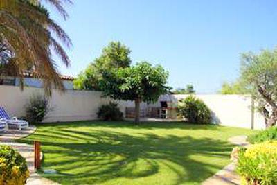 Villa Casa Gaudeo