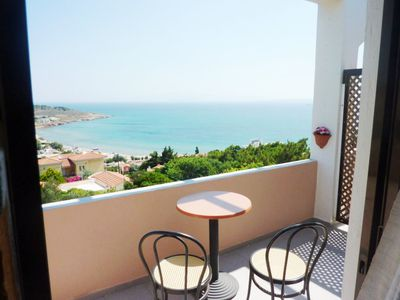 Appartement Chios Panorama