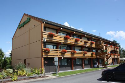 Hotel Campanile Reims Ouest Tinqueux