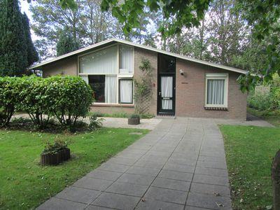 Vakantiehuis Zomers