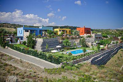 Villa Petroto