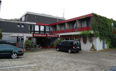 Hotel Parkhotel Weinperle