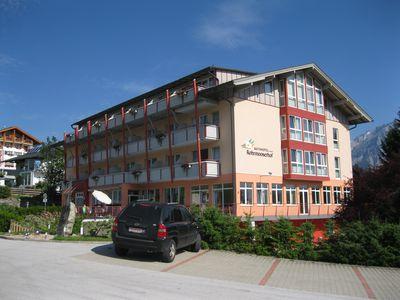 Hotel Rohrmooserhof